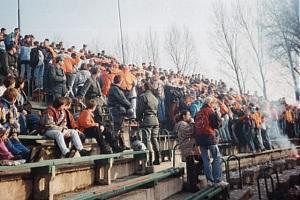 24.03.1996 (8 fotek) Chrobry-Ruch Ch.