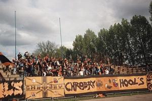 07.05.1997 (1 fotka) Chrobry-Stilon
