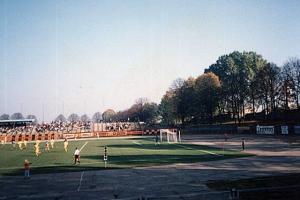 12.10.1996 (1 fotka) Chrobry-Start