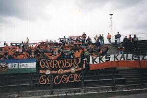 15.04.1997 (1 fotka) Górnik K.-Chrobry