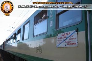 22.09.2007 (25 fotek) Koszarawa-Chrobry