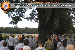 07.09.2007 (11 fotek) Lechia ZG-Chrobry