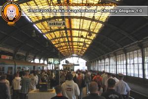 15.08.2007 (4 fotki) Raków-Chrobry