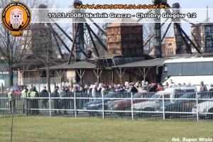 15.03.2008 (13 fotek) Skalnik-Chrobry