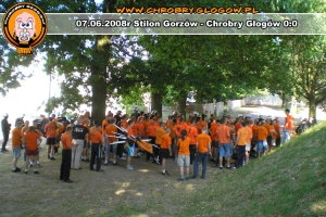 SEZON 2007/2008