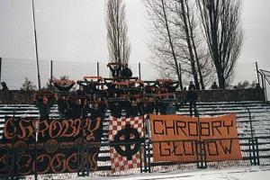 22.03.1997 (2 fotki) Górnik W.-Chrobry